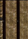 Roberto Cavalli Home No.2 Wall Panel Unito Tigre RC13073 Crystal Luxury By Emiliana For Colemans